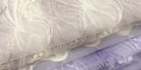 Остатки тканей тюль