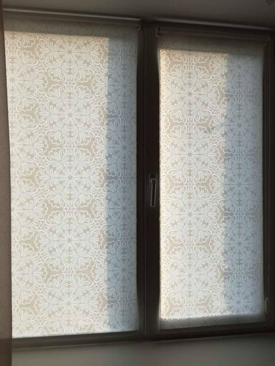 Рулонные шторы Мини Калипсо